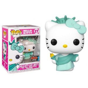 Funko POP! - Hello Kit #27