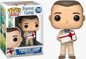 Funko POP! - Forrest Gump #769