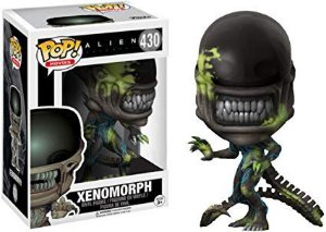 Funko POP! -Alien- Xenomorph  #430