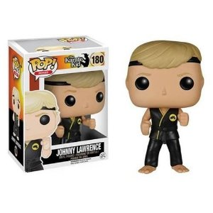 Funko POP! The Karate Kid- Johnny Lawrence #180