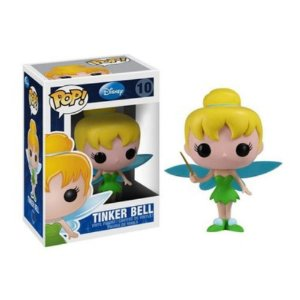 Funko POP! Tinker Bell #10