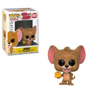 Funko POP! Tom & Jerry- Jerry #405