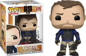 Funko POP! the Walking Dead- Richard #575