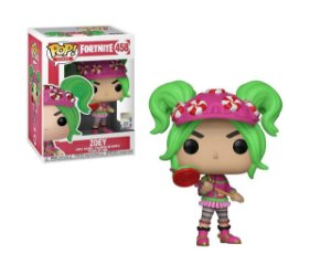 Funko POP! Fortnite- Zoey #458