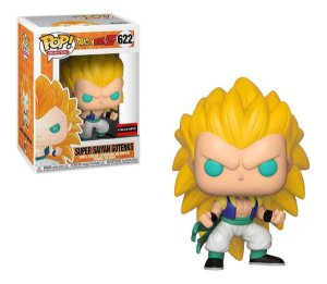 Funko Pop! Dragon Ball Z - Super Saiyan Gotenks #622