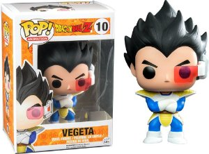 Funko Pop! Dragon Ball Z - Vegeta #10