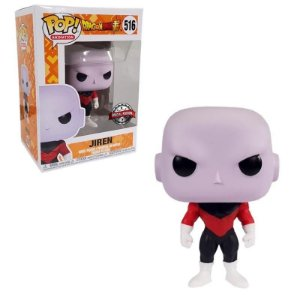 Funko Pop! Dragon Ball Z - Jiren #516