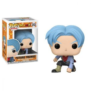 Funko Pop! Dragon Ball Z - Future Trunks #313