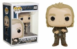 Funko Pop! Harry Potter - Peter Pettigrew #48