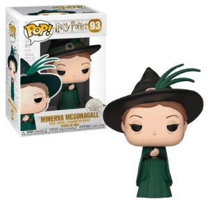 Funko Pop! Harry Potter - Minerva Mcgonagall #93