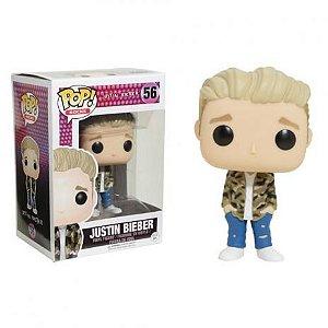Funko POP! Justin Bieber #56