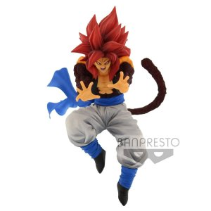 Gogeta SSJ4 Big Bang Kamehameha - Dragon Ball GT- Banpresto