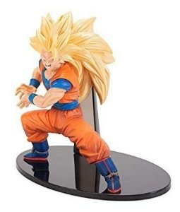 Son Goku Fes!!- Dragon Ball Z Ssj3-Banpresto