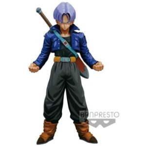 future Trunks - Dragon Ball Z - Banpresto