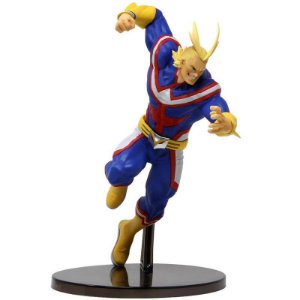 All Might n°2 - My Hero Academia - Age of Heroes Vol.5 - Banpresto