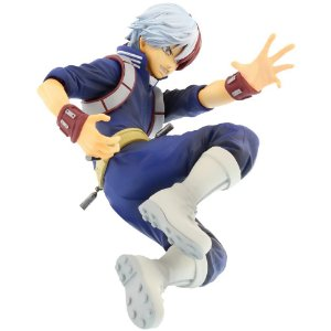 Shoto Todoroki - My Hero Academia - Age of Heroes Vol.3 - Bandai