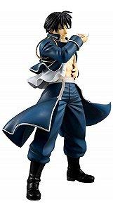 Roy Mustang - Fullmetal Alchemist Brotherhood