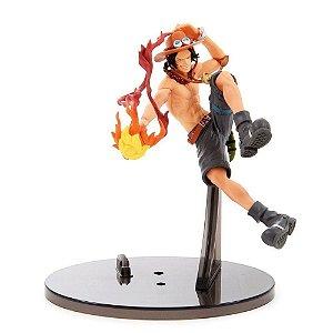 Portgas D. Ace - One Piece - Banpresto
