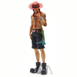 Portgas D. Ace Grandista- One Piece - Banpresto