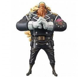 Bullet - Stampede Movie DXF The Grandline Men Vol. 7 - One Piece - Banpresto