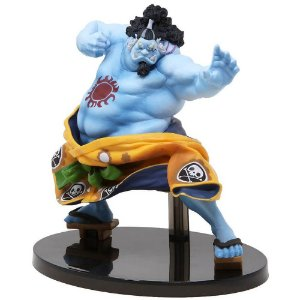 Jinbei - One Piece World Colosseum2 Vol 4 Banpresto