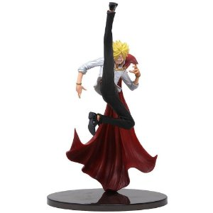 Vinsmoke Sanji- One piece - World Figure Colosseum 2 VOL.2 - Banpresto