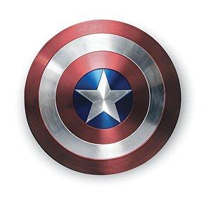 Escudo- Capitão américa