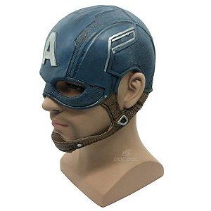 Capacete - Capitão América