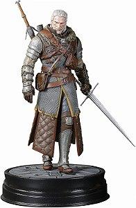 The Witcher- Geralt Grandmaster Ursine 24cm Dark Horse