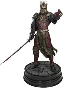 The Witcher - Eredin- Grandmaster Ursine 24cm Dark Horse