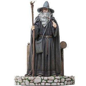 Gandalf - Deluxe Art Scale 1/10 - O Senhor dos Anéis - Iron Studios