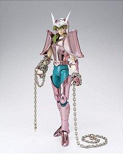 Cloth Myth Shun de Andromeda V1 Revival Bronze - Bandai