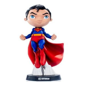 Superman comics - DC Comics Minico