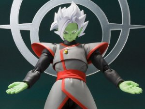 SHF - S.H. Figuarts Dragon Ball - Super Zamasu
