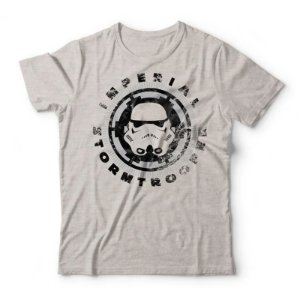 Camiseta Studio Geek - Imperial - Star wars