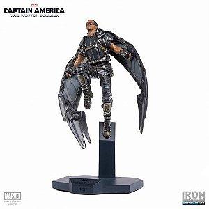 Falcão – Capitão América: O Soldado Invernal – Art Scale – Iron Studios