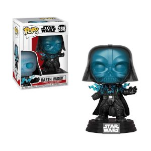 Funko Pop! Star Wars -  Darth Vader (Electrocuted) #288