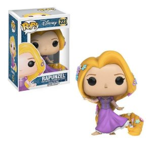 Funko Pop! Rapunzel: Disney #223