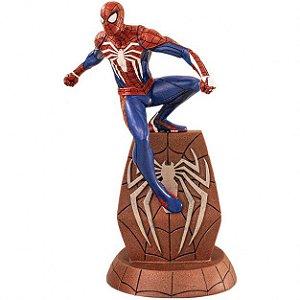 Homem aranha (Spider Man)- Gameverse  - MARVEL GALLERY STATUE