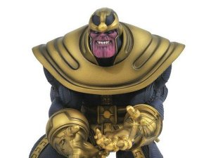 Thanos (Comics) Diamond Select - Marvel Gallery