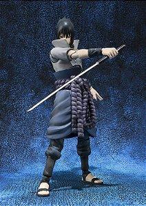 Uchiha Sasuke-  Articulado- Bandai