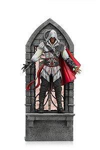 Ezio Auditore (Deluxe) - Assassin's Creed - Art Scale 1/10 - Iron Studios