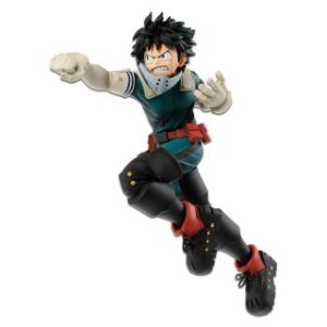 My Hero Academia- Izuku Midoriya (Deku) - Enter The Hero