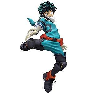 My Hero Academia -  Izuku Midoriya (Deku) - King of Artist