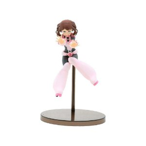 My Hero Academia - Ochaco Uraraka (Uravity) - The Amazing Heroes Vol 7 -  Bampresto