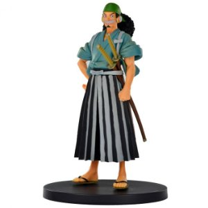 Usopp DXF The Grandline Men Vol 6 One Piece Wano Country Arc Banpresto
