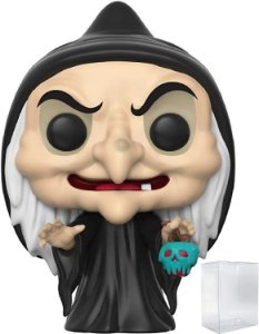 Funko Pop! Disney: Snow White and the Seven Dwarfs - Witch