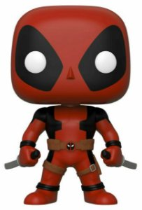 Funko Pop! Marvel: Deadpool - Two Swords  #111
