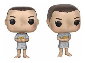 Funko Pop! Television: Stranger Things - Eleven (Hospital Gown) #511