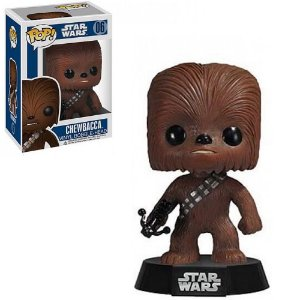 Funko Pop! Movies: Star Wars - Chewbacca #06